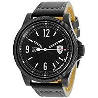[フェラーリ] Ferrari 腕時計 Formula Italia S Men's Quartz Watch 日本製クォーツ 830272 【並行輸入品】