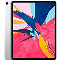 Apple iPad Pro (12.9インチ, Wi-Fi, 64GB) - シルバー (最新モデル)