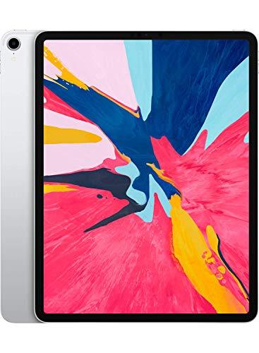 Apple iPad Pro (12.9インチ, Wi-Fi, 512GB) - シルバー (最新モデル)