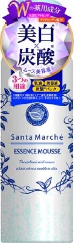 ラリーベルモントソケット軸サンタマルシェ エッセンスムース 美容液 100g