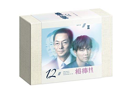 相棒 season 12 DVD-BOX II (6枚組)
