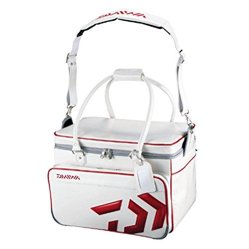 ダイワ(Daiwa) タックルバッグ へらバッグ 50[E] ホワイト