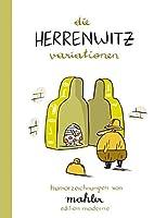 Die Herrenwitz-Variationen: Humorzeichnungen
