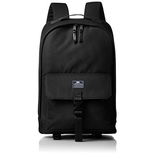 [ヘリーハンセン]  デイパック サルトフィレットパデットパック20 HOY91715 K ブラック