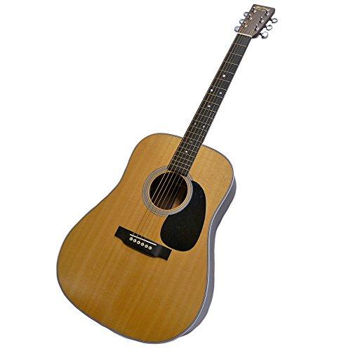 【初心者必見】人気アコースティックギターのおすすめランキング10選
