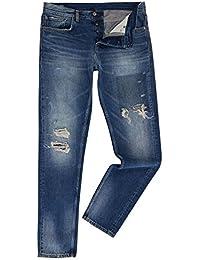 (ペペジーンズ) Pepe Jeans メンズ ボトムス・パンツ ジーンズ・デニム Malton Pepe Denim Jeans [並行輸入品]