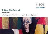 New Works by Tobias Pm Schneid