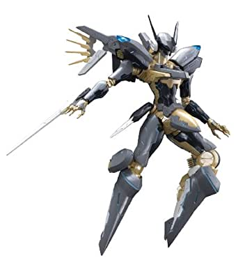 ANUBIS ZONE OF THE ENDERS ジェフティ (ノンスケール プラスチックキット)