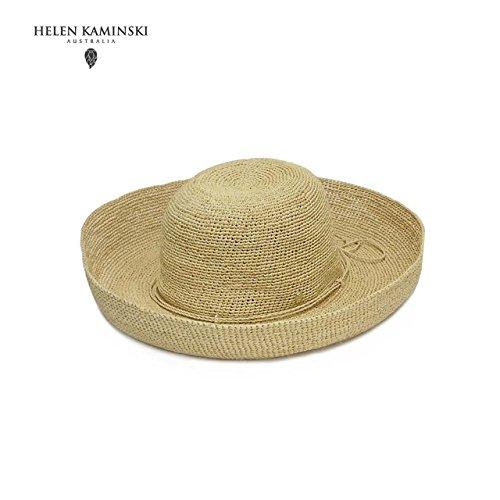 麦わら帽子 ヘレンカミンスキー レディース(2018年)は、よい人生を送るために必要だ☆