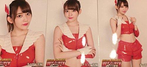 AKB48 豆腐プロレス WIP CLIMAX in 後楽園ホール 生写真 宮脇咲良 コンプ