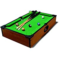Tabletop Pool (Billiards) Action Game [並行輸入品]