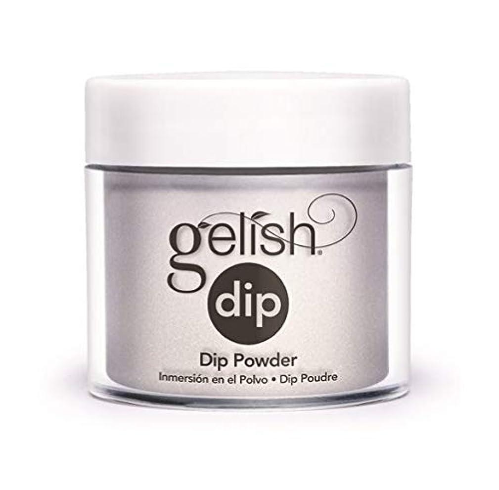 聖歌規範単なるHarmony Gelish - Dip Powder - Forever Marilyn Fall 2019 Collection - Some Girls Prefer Pearls - 23g / 0.8oz