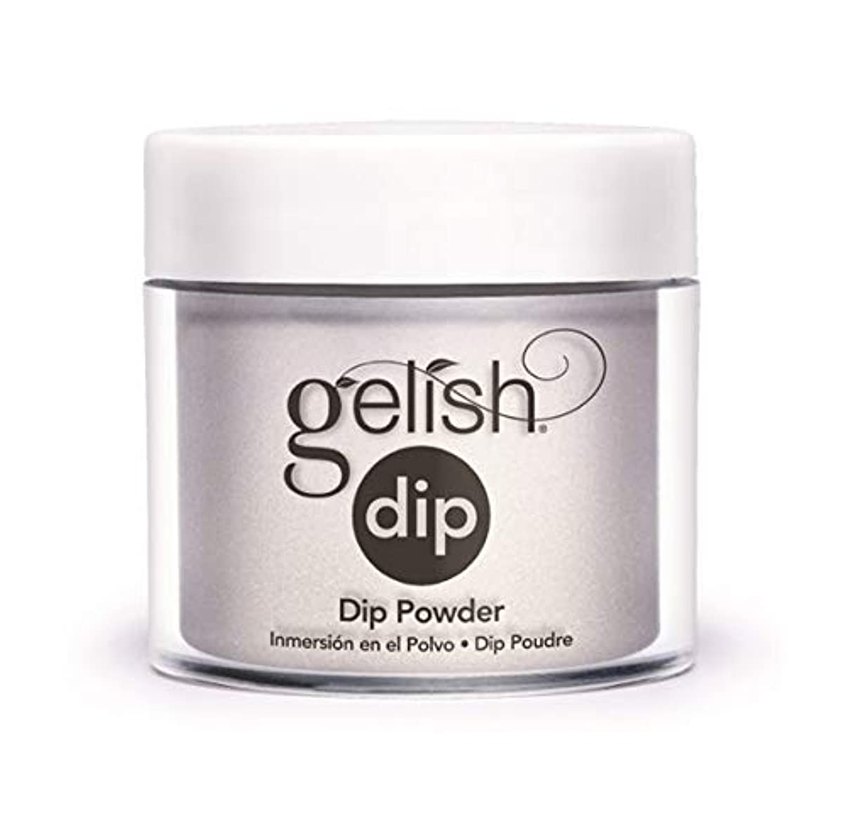 Harmony Gelish - Dip Powder - Forever Marilyn Fall 2019 Collection - Some Girls Prefer Pearls - 23g / 0.8oz