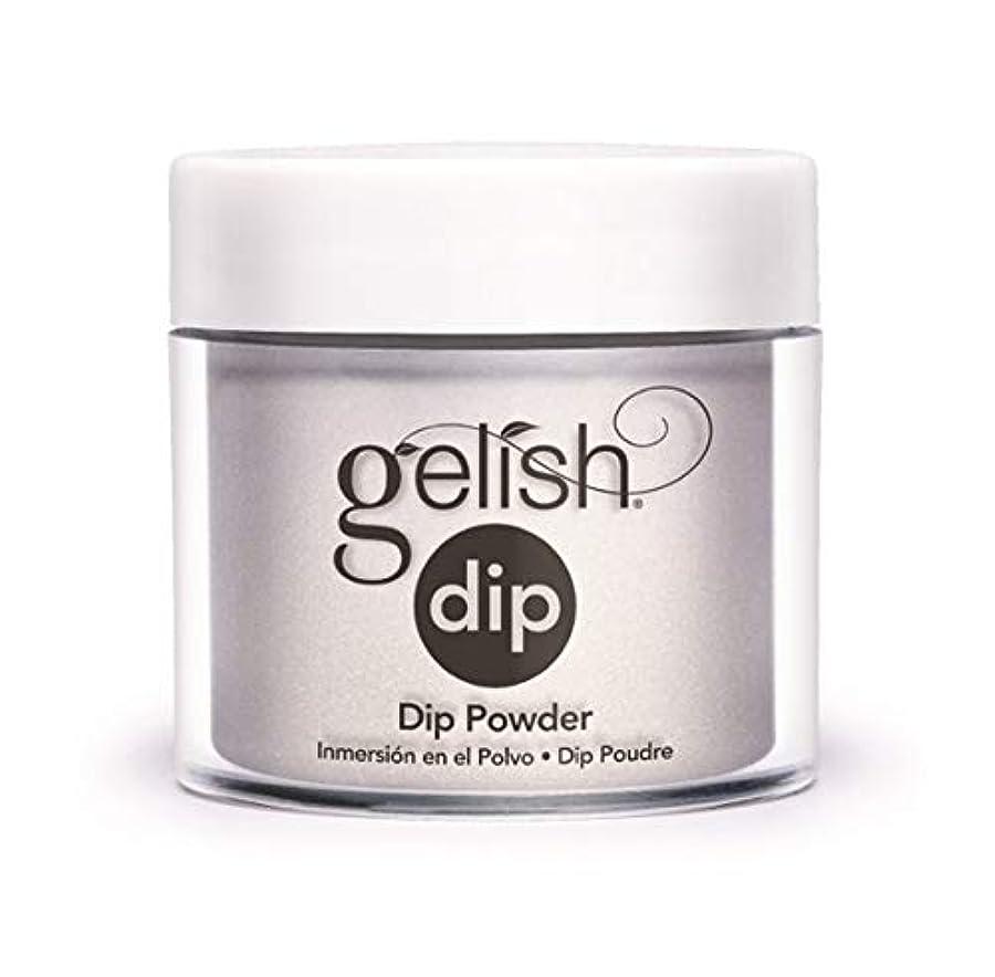 かりて経験者キルスHarmony Gelish - Dip Powder - Forever Marilyn Fall 2019 Collection - Some Girls Prefer Pearls - 23g / 0.8oz