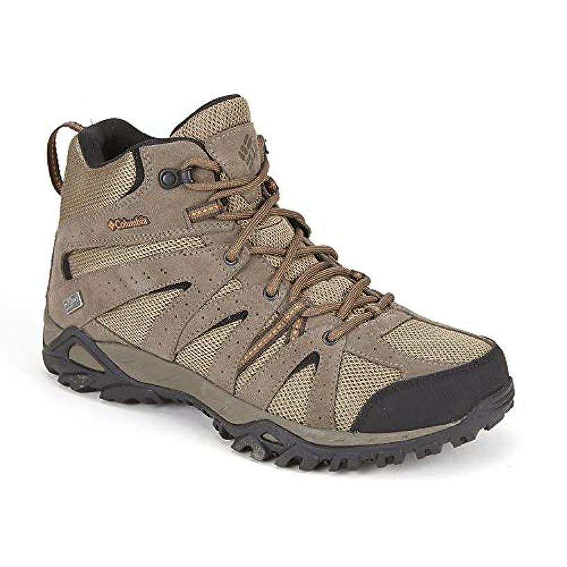 迅速幅誇張する[コロンビア] グランドキャニオンMID OD Hiking Shoes (並行輸入品)