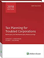 Tax Planning for Troubled Corporations 2018