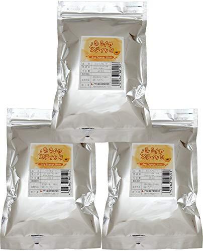 世界美食探究 タイ産 パパイヤスティック 200g×3袋