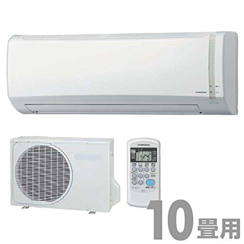 コロナ(CORONA) 冷暖房 エアコン Nシリーズ (おもに...