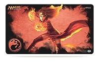 ウルトラプロ マジック:ザ・ギャザリング マナ・デザイン第4弾 プレイマット プレインズウォーカー チャンドラ