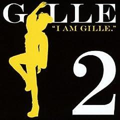 GILLE「LIFE」のジャケット画像