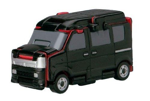 VooV(ブーブ) VS15 スズキ エブリイワゴン 〜 郵便車