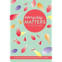 Every Day Matters Desk Diary