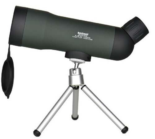 NICCOYA フィールド スコープ 望遠鏡 20倍 野鳥 観察 野外 フェス スポーツ 観戦 アウトドア 軽量