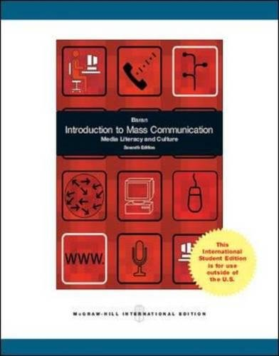 introduction to mass communication advertising