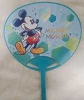 第一生命 うちわ ミッキーマウス ディズニー