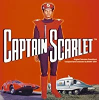 Captain Scarlet (OST) by Various