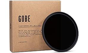 Gobe ND1000 77mm MRC 16-Layer ND Filter
