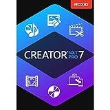 Roxio Creator NXT Pro 7 ダウンロード版