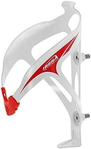 Ibera(イベラ)自転車 ボトルケージ 29g超軽量アルミ合金製 サイクル ボトルホルダー (1枚/2枚) 4色:マットブラック、カーボン、シルバー、ホワイト