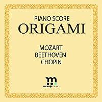 momiji music ORIGAMI(PIANO SCORE) / ピアノスコアおりがみ