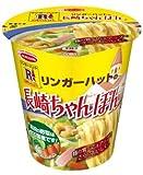 エースコック リンガーハットの長崎ちゃんぽん タテロング 1ケース(12食入)