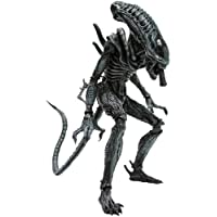 ムービー?マスターピース  - 1/6 Scale Fully Poseable Model: Aliens - Alien Warrior