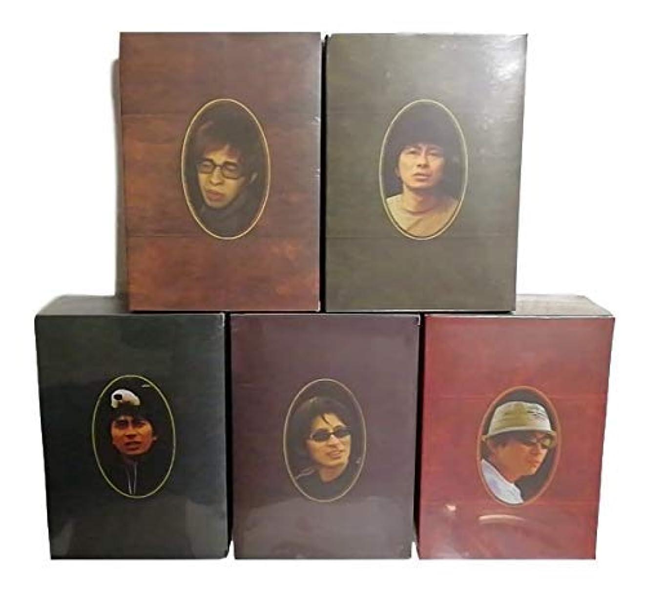 降雨受け皿ガソリン水曜どうでしょう DVD全集 コンプリートBOX Vol.1~5 BOX 48枚組