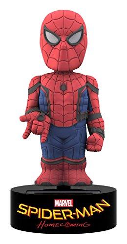 スパイダーマン ホームカミング スパイダーマン ボディノッカー
