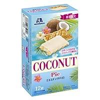 森永製菓 ココナッツパイ 12枚 5コ入り
