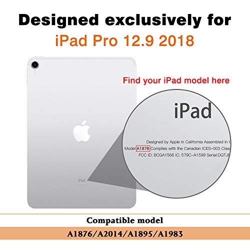 MoKo Like Paper Screen Protector for iPad Pro 12.9