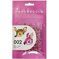 ナノビーズ 002 コジカ/ウサギ 80-63001