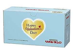 【期間限定・数量限定】リポビタンD バレンタイン限定ボトル【指定医薬部外品】