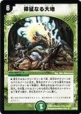 デュエルマスターズ 【 獰猛なる大地 】 DM27-012R 《極神編4》