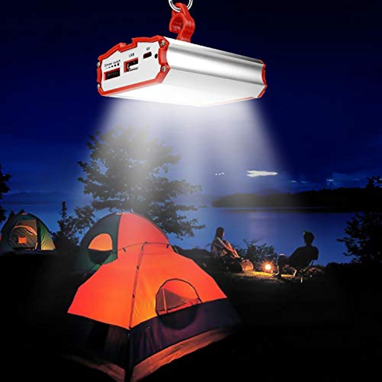 粒呼びかけるアマチュアAUGYMER LEDランタン パワーバンク両用 キャンプライト LED投光器 作業灯 明らかさ5段調整 5200mAhモバイルバッテリー 21ヶled電球 最大約100時間連続照明 USB充電式 IP65防水防塵 軽量 懐中電灯 電球色 駐車場灯 昼光色 強力ライト コンパクト 停電対策 防災対策 災害時備えにも アウトドア ハイキング 登山 夜釣り LEDライト 吊り下げランタン
