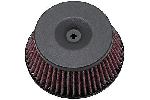 K&N(ケーアンドエヌ) リプレイスメントフィルター KLX650D(96)、KLX650R(93-97)、KX500(87-04)、KLX300R(96-07)、KLX250/D-TRACKER(98-99) KA-1287