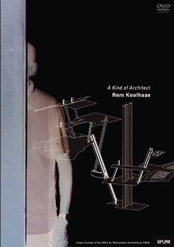 レム・コールハース:ア・カインド・オブ・アーキテクト [DVD]の詳細を見る