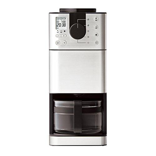 RoomClip商品情報 - 無印良品 豆から挽けるコーヒーメーカー MJ-CM1 MUJI