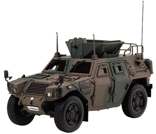 1/43 islands 陸上自衛隊 軽装甲機動車(LAV 海外派遣仕様)