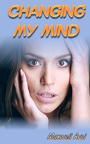 Changing My Mind (English Edition)