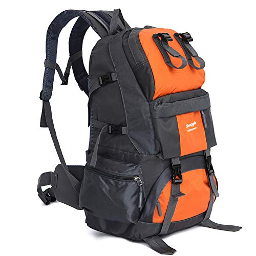 103a56fc95ba Dratumyoi 40L+10L大容量 登山バッグ 登山リュック ザック 撥水 耐久性 多